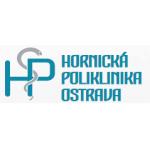 Hornická poliklinika s.r.o. – logo společnosti