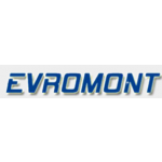 EVROMONT STAV s.r.o. – logo společnosti