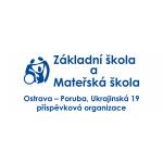 Základní škola a Mateřská škola, Ostrava-Poruba, Ukrajinská 19, příspěvková organizace, Nemocniční – logo společnosti