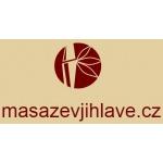 MASÁŽE v JIHLAVĚ - Vaňková Aneta – logo společnosti
