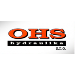 OHS - hydraulika s.r.o. – logo společnosti