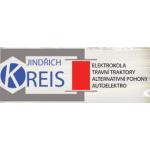 Kreis Jindřich - elektromotokola – logo společnosti
