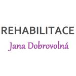 REHABILITACE - DOBROVOLNÁ JANA – logo společnosti