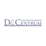 Družstvo lékařů Diagnostického centra – logo společnosti