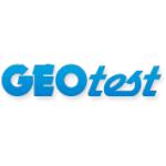 GEOtest, a.s. (pobočka Ostrava) – logo společnosti