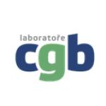 CGB laboratoř a.s. – logo společnosti
