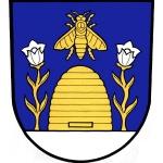 Obecní úřad Staré Těchanovice – logo společnosti