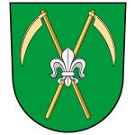 Obecní úřad Větřkovice – logo společnosti
