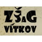 Základní škola a gymnázium Vítkov, příspěvková organizace – logo společnosti