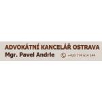 Mgr. Pavel Andrle (pobočka Vítkov) – logo společnosti