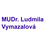 Vymazalová Ludmila, MUDr. – logo společnosti