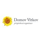 Domov Vítkov, příspěvková organizace – logo společnosti