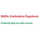 MUDr. Papežová Květoslava – logo společnosti