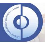 Léčebné a rehabilitační centrum s. r. o. – logo společnosti
