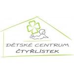 Dětské centrum Čtyřlístek, příspěvková organizace – logo společnosti