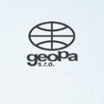 GEOPA s.r.o. – logo společnosti