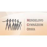 Mendelovo gymnázium, Opava, příspěvková organizace – logo společnosti