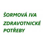 Šormová Iva - zdravotnické potřeby – logo společnosti