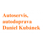 Kubánek Daniel - autoservis, autodoprava – logo společnosti