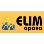 Elim Opava, o.p.s. – logo společnosti
