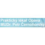 MUDr. Černohorský Petr – logo společnosti