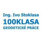 Stoklasa Ivo, Ing. - geodetické práce – logo společnosti