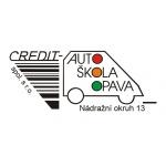 CREDIT - Autoškola, spol. s r.o. – logo společnosti