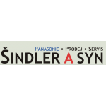 ŠINDLER - CZ s.r.o. – logo společnosti