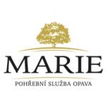 Dybowicz Rudolf- Pohřební Služba Marie Opava (pobočka Opava, Purkyňova) – logo společnosti