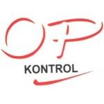 Stanice technické kontroly Opava - OP KONTROL spol. s r.o. – logo společnosti