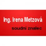Ing. Metzová Irena - odhady movitého majetku – logo společnosti