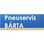 Pneuservis Bárta Petr – logo společnosti