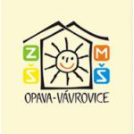 Základní škola a Mateřská škola Opava - Vávrovice - příspěvková organizace – logo společnosti
