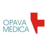 MUDr. Martin Vašák - OPAVA MEDICA s.r.o. – logo společnosti
