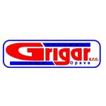GRIGAR, s.r.o. – logo společnosti
