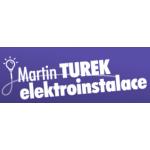 Turek Martin - elektroinstalace – logo společnosti