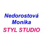 Nedorostová Monika- STYL STUDIO, solárium, sauna – logo společnosti