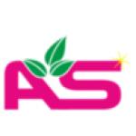 AS úklidy s.r.o. – logo společnosti