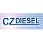 CZ DIESEL s.r.o. – logo společnosti