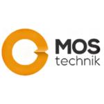 MOS technik, s.r.o. – logo společnosti