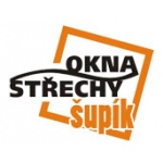 Šupík David - OKNA - STŘECHY – logo společnosti