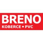 Koberce Breno – logo společnosti