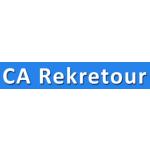 Mrůzková Dáša- Cestovní agentura Rekretour – logo společnosti