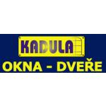 LADISLAV KADULA s.r.o. - okna, dveře – logo společnosti