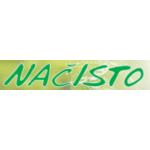 Lístková Petra - Načisto - úklidy – logo společnosti