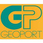 GEOPORT, s.r.o. – logo společnosti