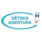 Dětská agentura – logo společnosti