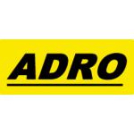 ADAMEC - ADRO s.r.o. – logo společnosti