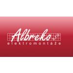 ALBREKO s.r.o. – logo společnosti