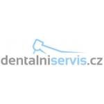 Macko Roman - Dentalniservis.cz – logo společnosti